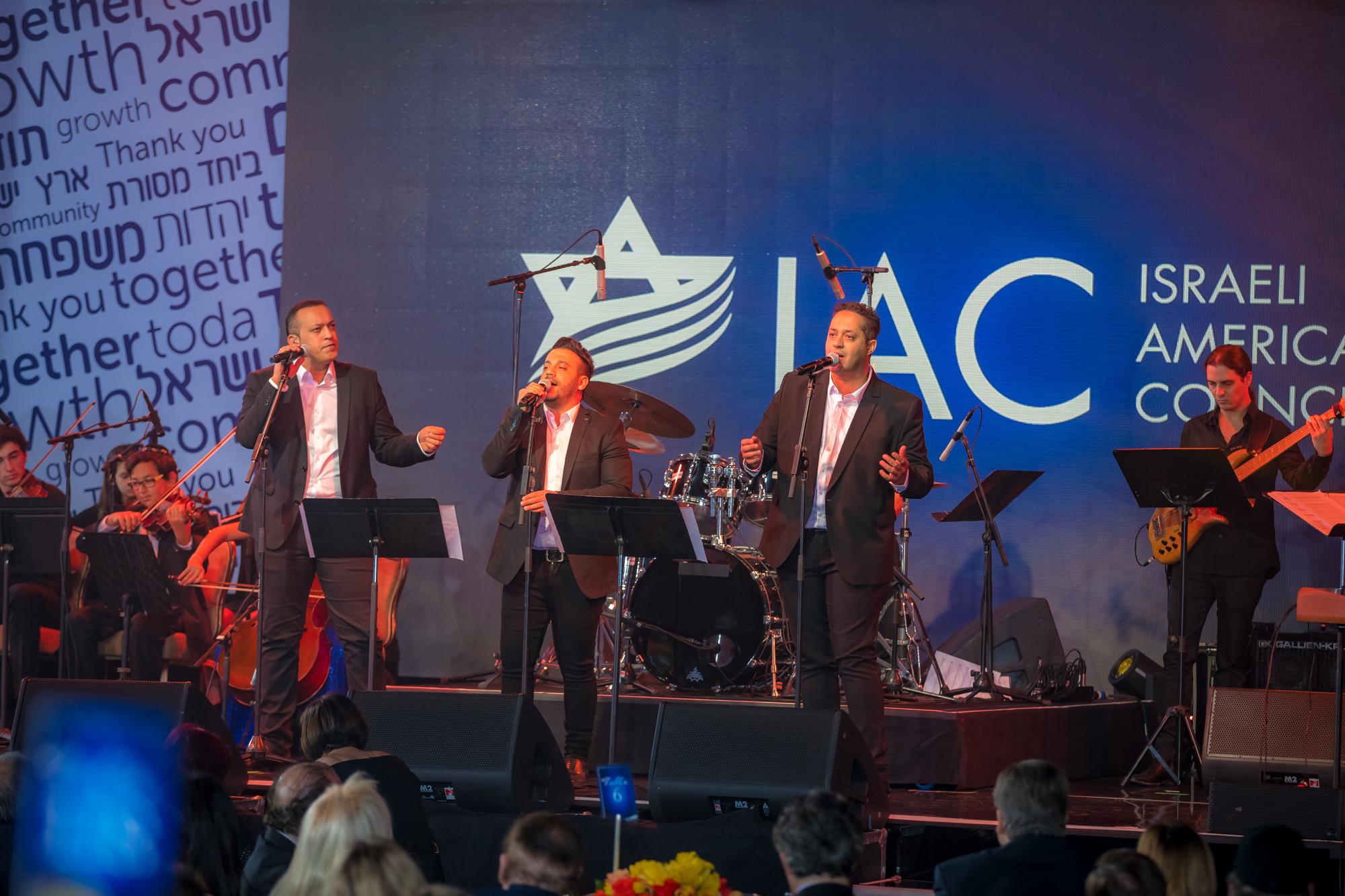 9th Annual IAC Gala | Israeli American Council