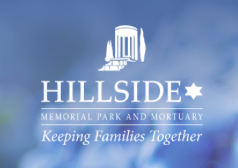 Image result for hillside memorial park logo